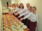 Culinaire kids stralen in Kidsrestaurants!